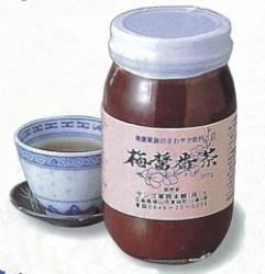 元祖!島路(しまじ)の梅醤番茶!!からだを温め代謝をあげるのでダイエットしたい方にもおすすめ!の写真